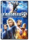 View Fantastic Four: Rise Of The Silver Surfer DVD