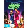 A Night at The Roxbury DVD