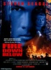 Fire Down Below DVD