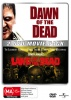 Dawn Of The Dead & Land Of The Dead 2 DVD Set