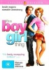 It's A Boy Girl Thing DVD