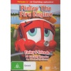 Finley The Fire Engine: Season 1 - Volume 3