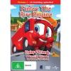 Finley The Fire Engine: Season 1 - Volume 1