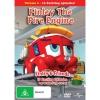Finley The Fire Engine: Season 1 - Volume 6