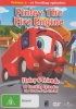 Finley The Fire Engine: Season 1 - Volume 2