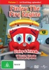 Finley The Fire Engine: Season 1 - Volume 7