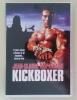 Kickboxer DVD, Jean-Claude Van Damme