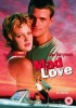 Mad Love DVD, Drew Barrymore & Chris O'Donnell