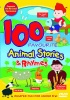 100 Favourite Animal Songs And Rhymes (DVD)