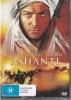 Ashanti DVD, Michael Kane, Omar Sharif, Peter Ustinov
