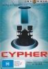 Cypher DVD, Lucy Liu