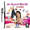 My Secret World by Imagine Nintendo DS New NDS DS Lite DSi XL