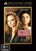 The Accused DVD, Jodie Foster & Kelly McGillis