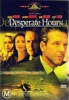 Desperate Hours DVD, Anthony Hopkins, Mickey Rourke