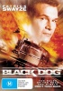 Black Dog DVD (2009)