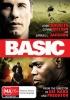 Basic DVD (2009) John Travolta, Samuel L Jackson