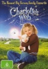 Charlotte's Web Childrens DVD