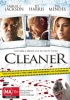 Cleaner DVD Samuel L Jackson, Eva Mendes