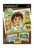 Go Diego Go: Safari Rescue Playstation 2 Game