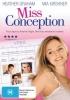 Miss Conception DVD, Heather Graham