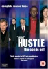 Hustle: Series 3 DVD