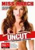 Miss March, Uncut Fully Exposed Edition DVD