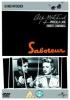 Alfred Hitchcock Saboteur DVD