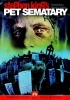 Stephen Kings Pet Semetary DVD