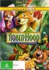 Robin Hood: Most Wanted Edition DVD