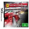 Nintendo DS Game: Ferrari Challenge