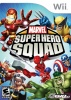 Wii Game: Marvel Superhero Squad