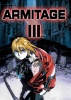 Armitage III Poly-Matrix Anime DVD