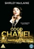 Coco Chanel DVD Shirley MacLaine