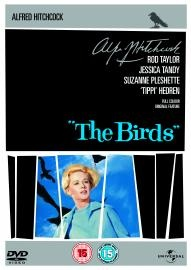 Alfred Hitchcock The Birds DVD