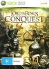 Lord Of The Rings Conquest Xbox 360 Game