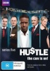 Hustle: Series 5 DVD