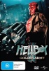 Hellboy II: The Golden Army DVD