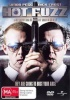 Hot Fuzz DVD, Simon Pegg, Nick Frost