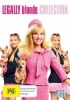 Legally Blonde Collection: 1, 2, 3 DVD