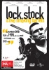 Lock Stock & Two Smoking Barrels DVD