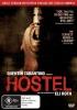 Hostel DVD, Quentin Tarantino