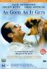 As Good As It Gets DVD, Jack Nicholson