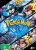 Pokemon Movie 4 Pack