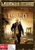 I am Legend (Legends Collection) DVD