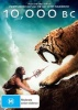 10,000 BC DVD