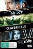 Cloverfield,  Next,  The Eye  DVD