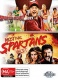 View Sports Movie & Meet The Spartans DVD