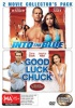 Into The Blue & Good Luck Chuck, 2 Movie Collector's Pack (2 Disc Set)