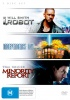 I Robot, Independence Day, Minority Report DVD
