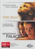 The Beach, Brokedown Palace DVD